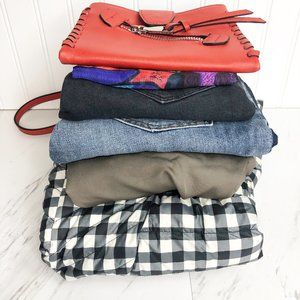 Mystery Box Women's Reselling Inventory Lot
